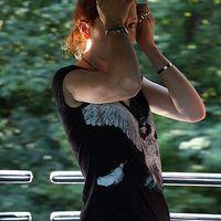 Ursina Lüscher's Photo