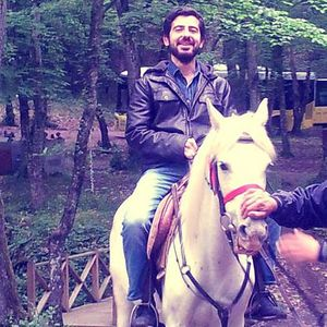 AHMET Atak's Photo