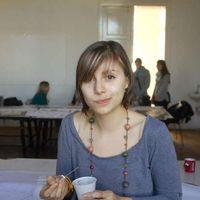 Bojana Popovic's Photo