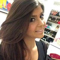 Aricia Duarte Benvenuto's Photo
