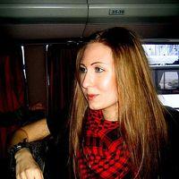 Anniina Ritanen's Photo