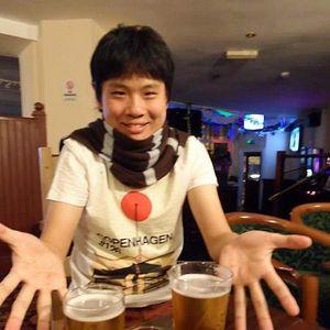 张 磊 Lei Zhang's Photo