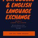 Portuguese & English Language Exchange q's picture