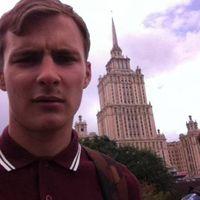 Иван Блинов's Photo