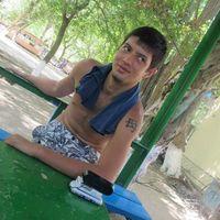 Ruslan Akhmadov's Photo