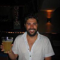 Francisco Salas's Photo