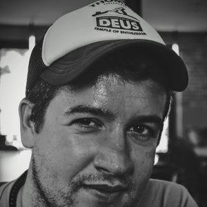 Grzegorz Duszejko's Photo