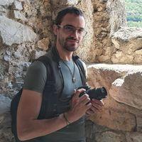 Pietro Scolorato's Photo