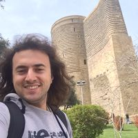 Mehrdad Adin's Photo