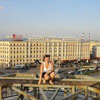 Lyudmila Kuznetsova's Photo