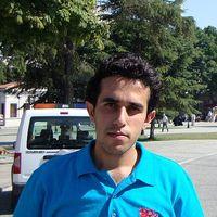 Farzad Tofiq's Photo