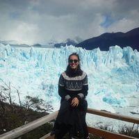 Camila Linares's Photo