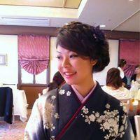 Yumi Kawasumi's Photo
