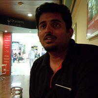 Anu Kuruvilla Samuel's Photo