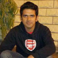 Syed Muneeb Gilani's Photo