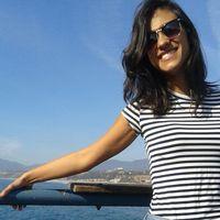 Le foto di Ana Arioni