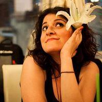 Maral Perk's Photo