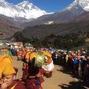 Immagine di Mani Rimdu Festival & Everest Base Camp Trek 2018