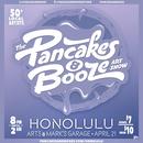 фотография The Honolulu Pancakes & Booze Art Show
