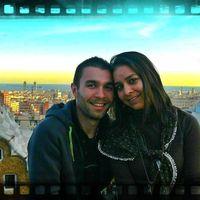 Kath et Antho's Photo