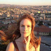 Marina Altukhova's Photo