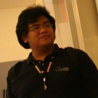 Peerawit Chuangchot's Photo