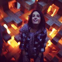Nathalie Constantin's Photo