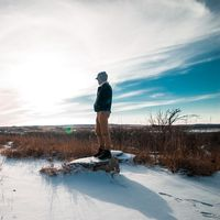 Ethan Chapman's Photo