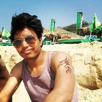 Pradatta Kawale's Photo