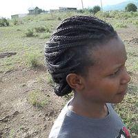 irene Musyoka's Photo