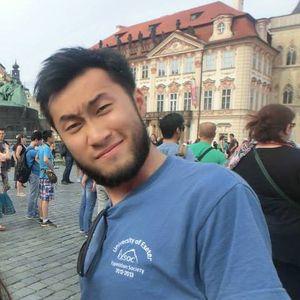 Dennis Yeung's Photo