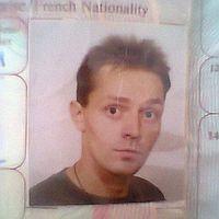 Franck Lejeune's Photo