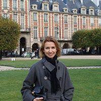 Olga Babiy's Photo