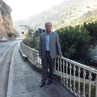 Mehrdad Aminnejad's Photo