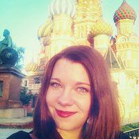 Eugenia Astafyeva's Photo