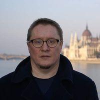 Viktor Kozyrev's Photo