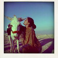 Sara Klatt's Photo