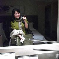 Le foto di Insil Chang