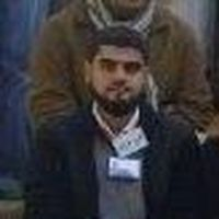 Mahmoud Hammash's Photo
