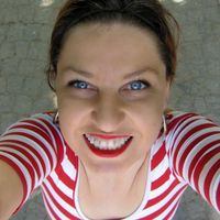 Gabriela Blagoeva's Photo