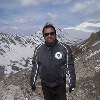Krishnanjan  Chanda's Photo