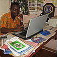 Paapa Kwame's Photo
