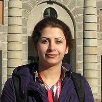 Azadeh Ghafari Nia's Photo