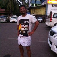 Prateek Garodia's Photo