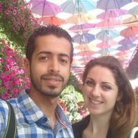 Baha Ahmad's Photo