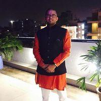 Nishchay Nath's Photo