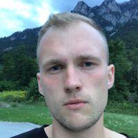 Artem Polskiy's Photo