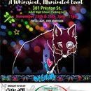 Night Lights - Art and Light Festival - Nov 25's picture