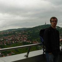 Tomasz Cwynar's Photo