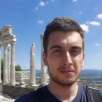 İbrahim Bayrakdaroglu's Photo